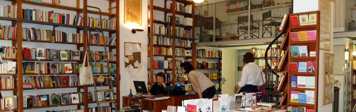 libreria donne