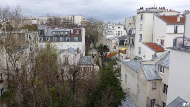 Temple de l'Amitié Paris 6