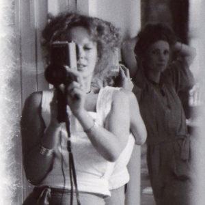 Exposition Les muses insoumises. Delphine Seyrig, entre cinéma et vidéo féministe au LaM, à Villeneuve d'Ascq jusqu'au 22 septembre 2019