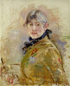 Exposition Berthe Morisot au Musée d'Orsay à Paris jusqu'au 22 septembre 2019
