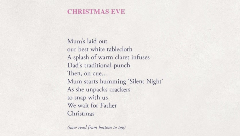 Christmas Eve song