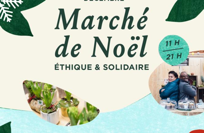 La Guide de voyage au Marché de Noel des Canaux 2019 à Paris du 13 au 15 décembre