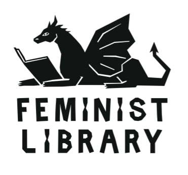 The Feminist library logo